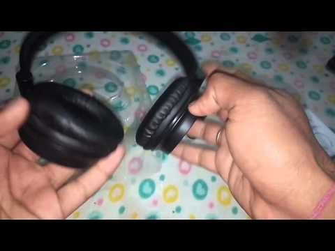 [Hindi] boAt rockerz 400 on ear wireless headphones Review -  Best sound on Amazon: http://www.amazon.com/dp/B015MQEF2K - http://gadgets.tronnixx.com/uncategorized/hindi-boat-rockerz-400-on-ear-wireless-headphones-review/