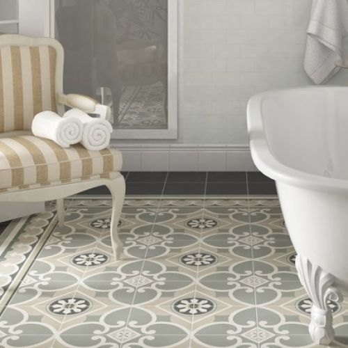 77 Best Images About Carrelage à Motif On Pinterest