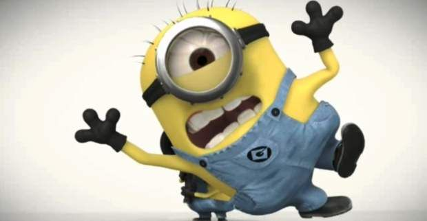 The DESPICABLE ME Minions Spinoff Gets A Release Date