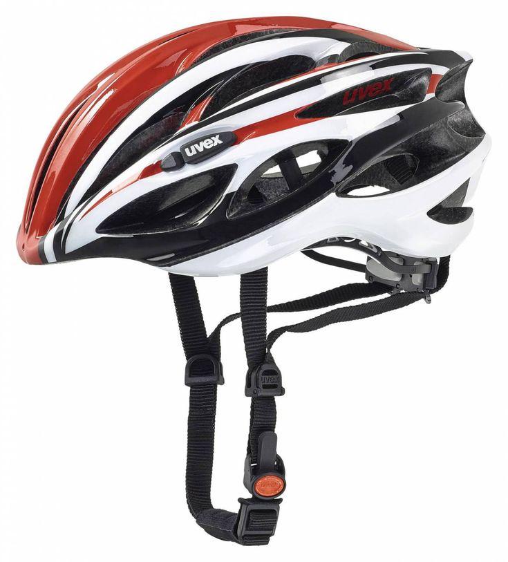 Sportolino Angebote uvex Race 1 Radhelm (Größe: 55-59 cm, 20 red/white): Category: Fahrrad>Fahrradhelme>Fahrradhelme…%#Quickberater%