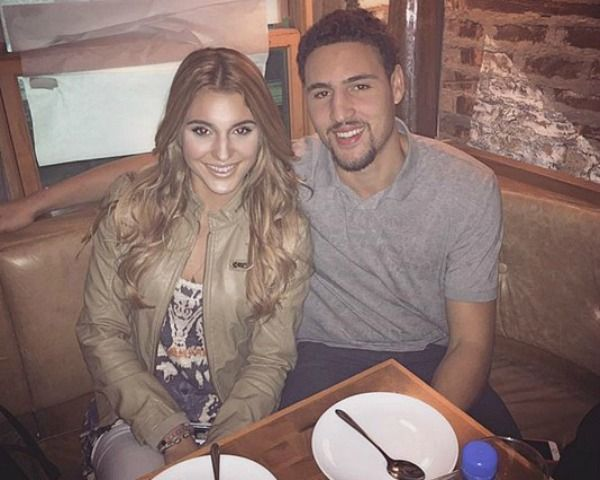 Klay Thompson Wife: Did He Date Tiffany Suarez & Karrueche Tran? - http://www.morningledger.com/klay-thompson-wife-did-he-date-tiffany-suarez-karrueche-tran/1384815/