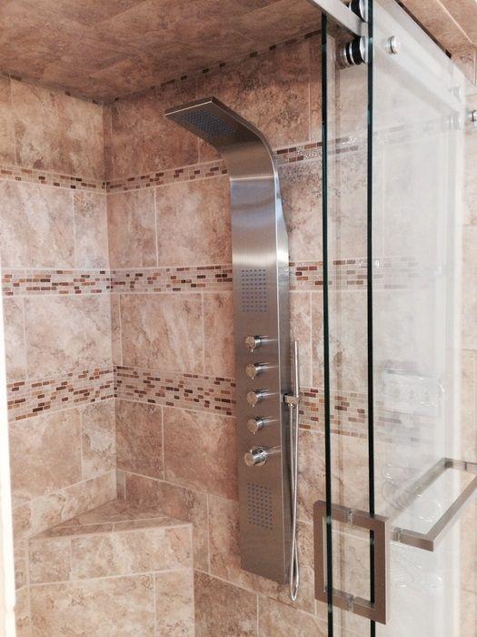 Best Bathroom Remodeling Images On Pinterest Bath Remodel - Bathroom remodel burlington nc