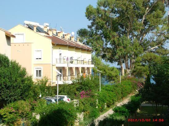 Crystal Aura Beach Resort & Spa (Kemer, Turkey) - Resort Reviews - TripAdvisor