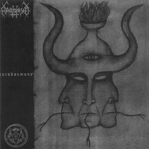 Haatstrijd - Cacodaemony: buy LP, Album at Discogs