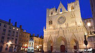 Passage éclair à Lyon : ville d'Art et d'Histoire - Actualités météo - MétéoCity