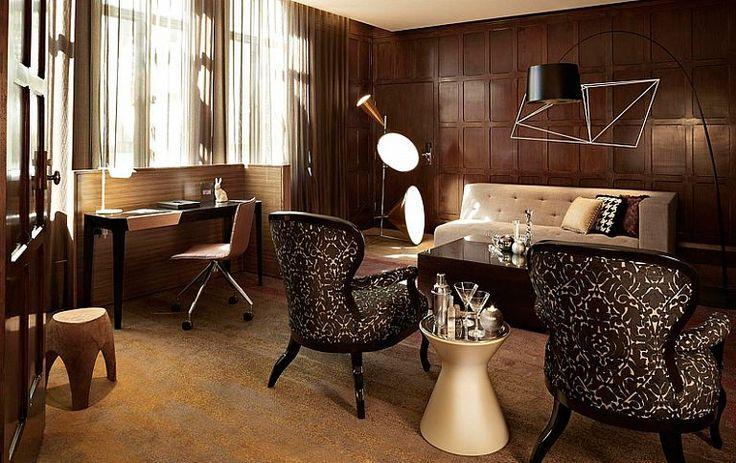 Great interior design! #modern #interiordesign #designerfurniture #decor