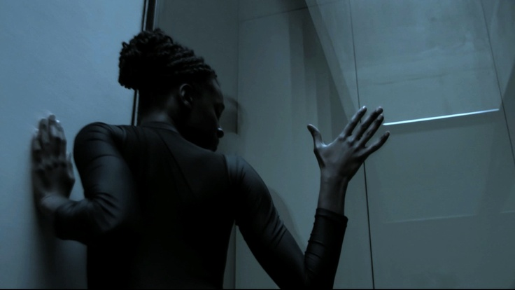 D.O.P.: JANOS VISNYOVSZKY,  Directed by ZOLTAN+,  Dancer: VALENCIA JAMES,  2009