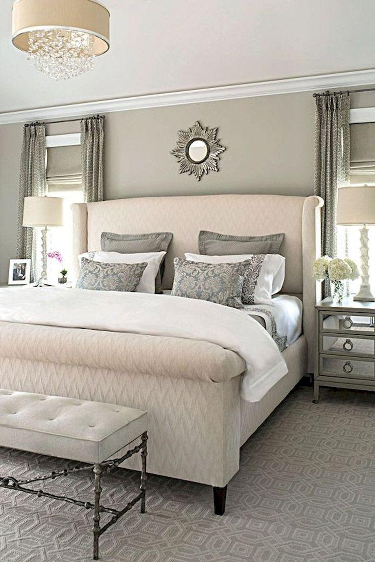 Rustic Romantic Bedroom Ideas: 60 Romantic Master Bedroom Ideas
