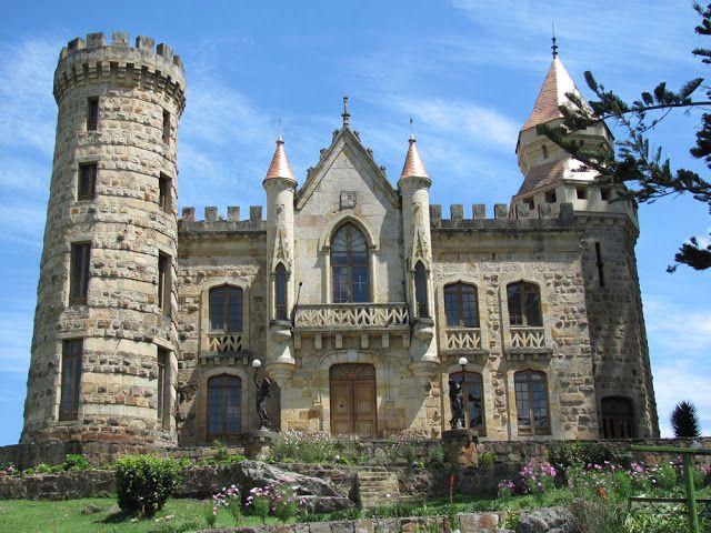 Castillo Marroquín. Chía (Cundinamarca), Colombia