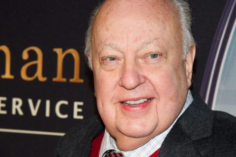 Roger Ailes Pushed Out of Fox for Sexual Harassment, Murdoch Praises Him