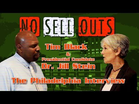 31 Jul '16: Jill Stein of the Green Party Speaks with Tim Black! - YouTube…