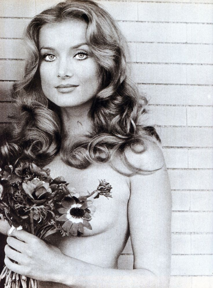 barbara bouchet - photo #10