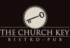 The Church Key Bistro-Pub  Have a GF menu (can check it out online too) 476 Richmond Street, London