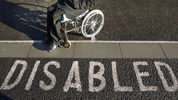 Disabled pair 'not entitled to damages' over benefits delay