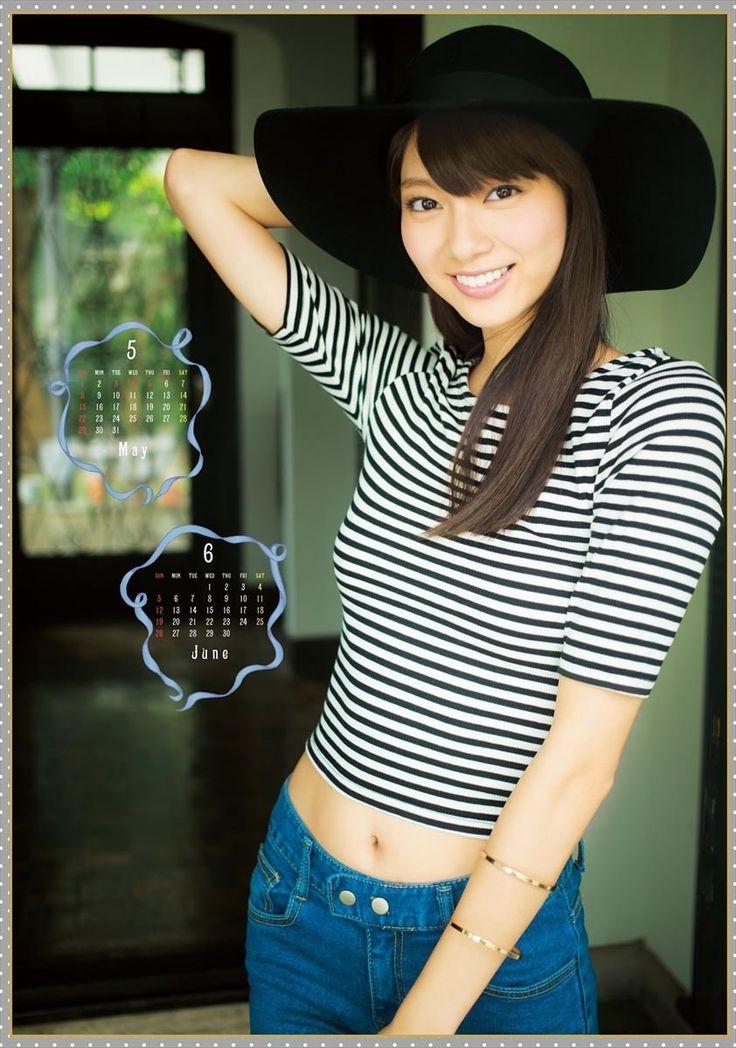 Amazon | 新川優愛 2016年 カレンダー 壁掛け B2 | トライエックス http://www.amazon.co.jp/dp/B014PEDDE6/ref=cm_sw_r_tw_dp_APz6wb1JS1AJV #新川優愛 #Yua_Shinkawa