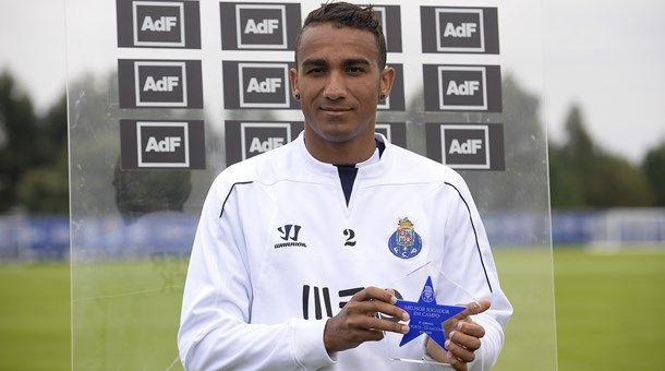 FC Porto Noticias: Real pode dar Casemiro para ter Danilo