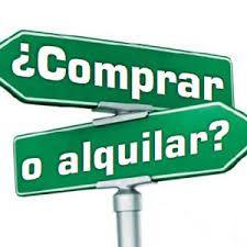¿Te conviene comprar o alquilar una vivienda? - http://www.tecnoma.es/te-conviene-comprar-o-alquilar-una-vivienda/