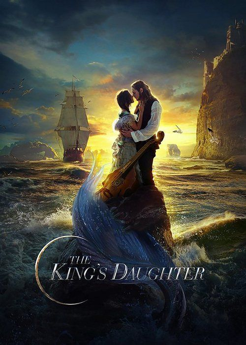 Watch The King's Daughter Full-Movie