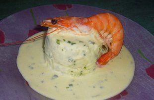 Recette - Terrine de poisson et noix de Saint-Jacques aux herbes - Proposée par 750 grammes