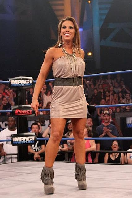 tna wrestlers dating knockouts Browse through and read thousands of tna knockout stories and books she's been training to wrestle for 2 years and finally signs with tna impact wrestling.