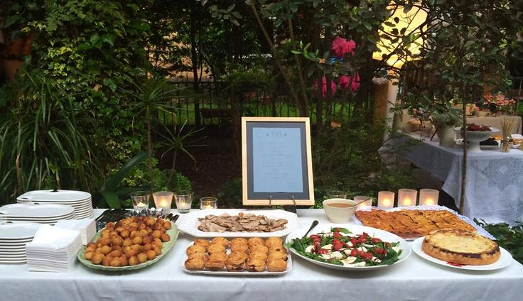 Mesas candy table and postres on pinterest - Decoracion buffet ...