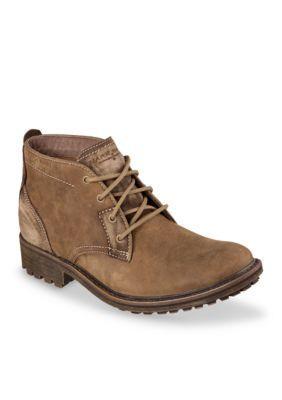 Mark Nason  Burwood Lace-Up Boots