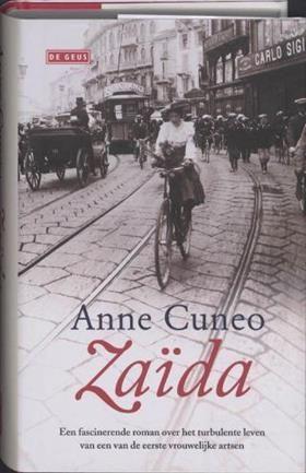 Libris-Boekhandel: Zaïda - Anne Cuneo (Hardcover, ISBN: 9789044512694)