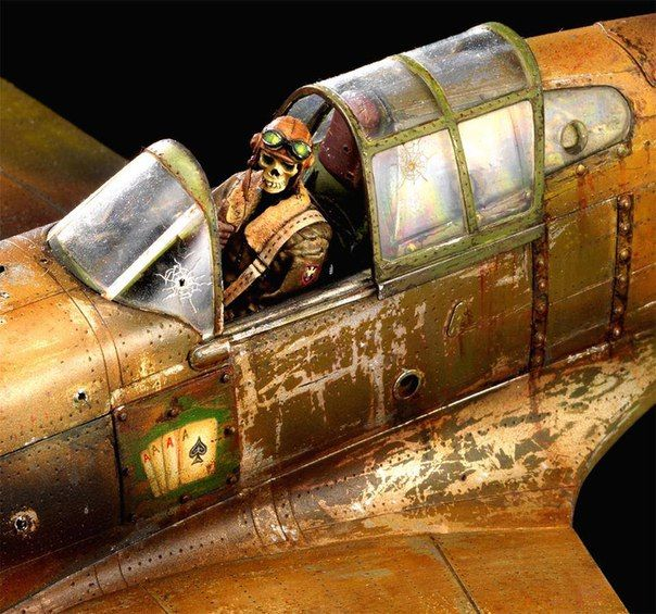 367 best model ww2 aircraft images on pinterest ww2 for Scale model ideas