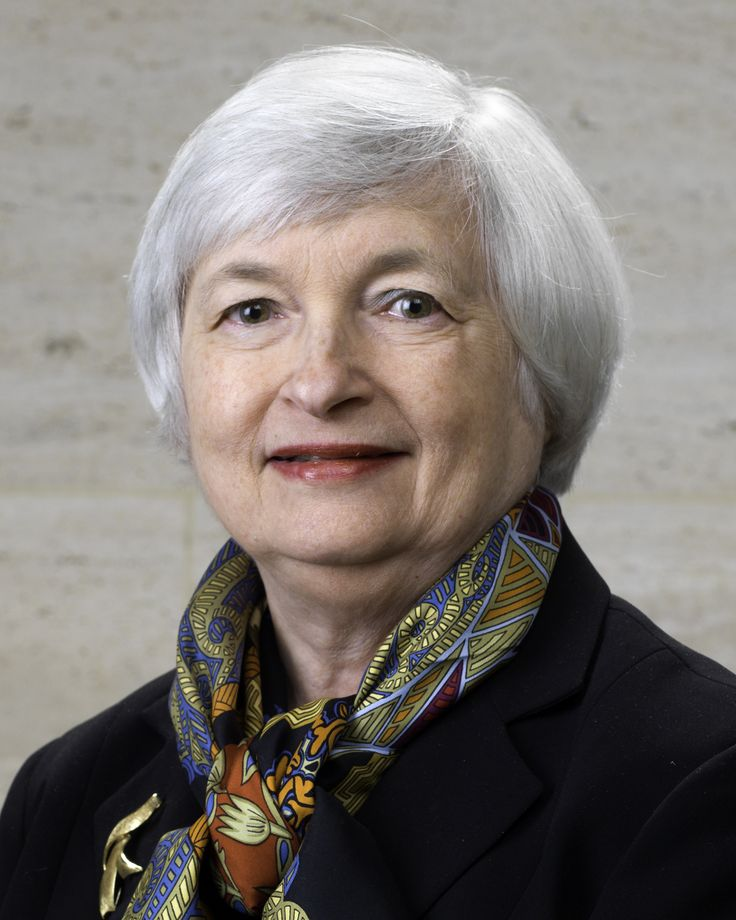 On February 3, 2014, Janet Yellen became the 15th Chair of the Federal Reserve. As such, Janet Yellen has responsibility over monetary policy and banking regulation in the world's largest economy. ...