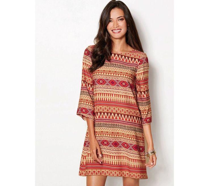 Šaty s etno vzorom | modino.sk #ModinoSK #modino_sk #modino_style #style #fashion #summer #bestseller