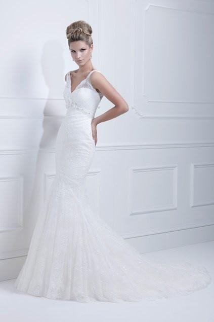 Fishtail Wedding Dresses Suggestions : Dresses fishtail wedding bridal dress
