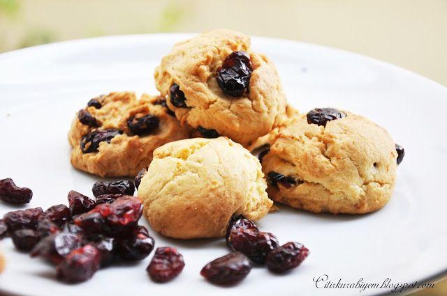 Butik kurabiye,yemek ve tatlı tarifleri,Turkish cuisine: YABANMERSİNLİ KURABİYE