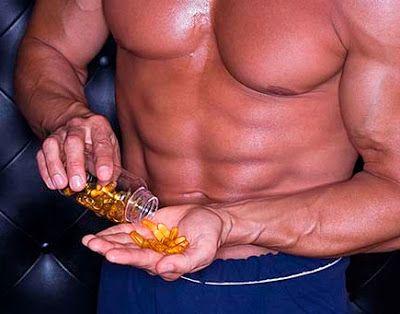 Creatine Supplementation For Intense Bodybuilding