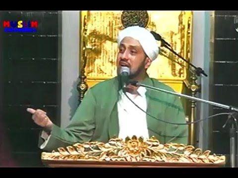 Habib Taufiq Assegaf | Resep Umur Panjang, Diluaskan Rezeki Dan Khusnul Khotimah