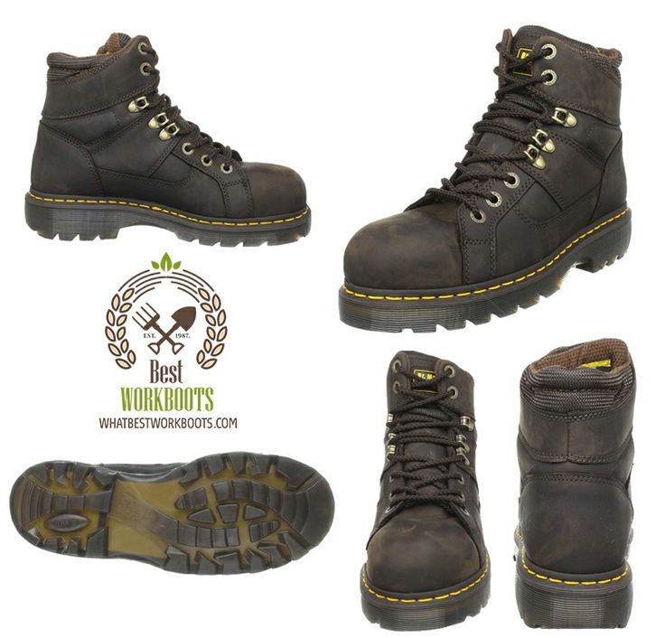 17 Best images about Best Womens Work Boots on Pinterest | Dr ...