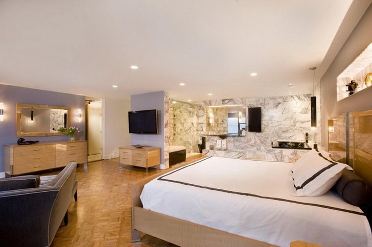 Latest Posts Under: Bedroom suites