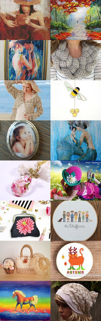 Wishes come true! by UnovaGallery on Etsy--Pinned+with+TreasuryPin.com