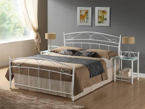 Manželská posteľ Signal Siena - 160 cm