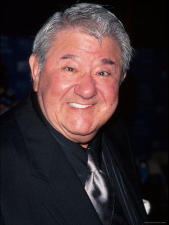 Buddy Hackett, Aug.31,1924 - Jun.30,2003. Had Diabetes. Suffered A Stroke A Week Before His Death