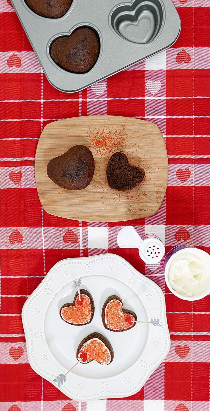 Kitchen Boss Valentine S Day Cupcake Recipe