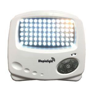 Best Details zu Tageslichtlampe Utopia Medizinprodukt Lux Lichttherapieger t Lichttherapie