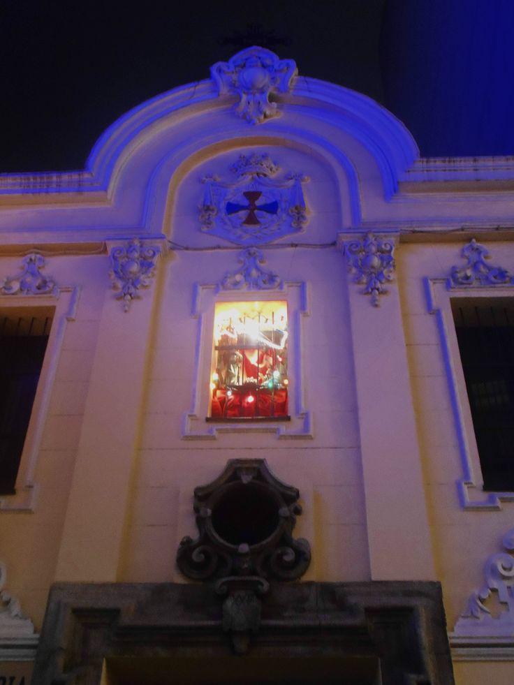 Capilla del Ave María