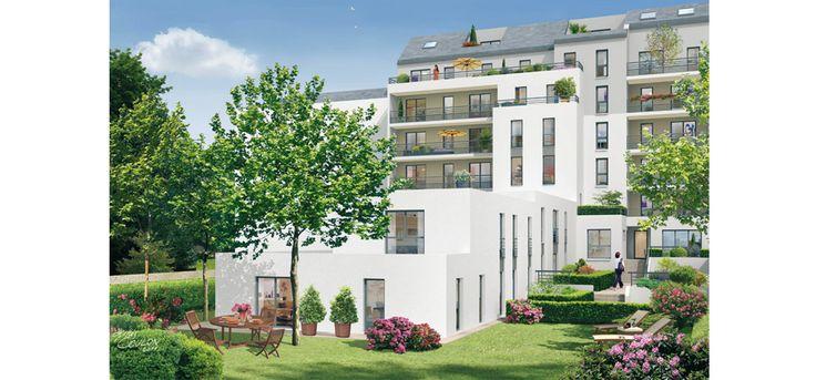 Investissement immobilier à #Nantes – Investir en Nue Propriété un programme résidentiel http://www.valority.com/pays-de-la-loire/programmes-immobiliers-nantes/763-erdre-en-ville