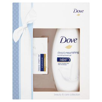 Dove Beauty & Care Collection Christmas Gift Box - Tesco Groceries
