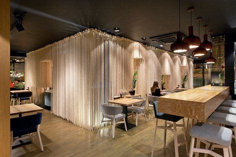 ODESSA, Kiev, 2013 - YOD studio of commercial design