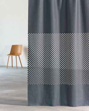 CURTAIN FABRICS SEMI-TRANSPARENT. Creation Baumann. Encuentralo en Alboroque Decoracion