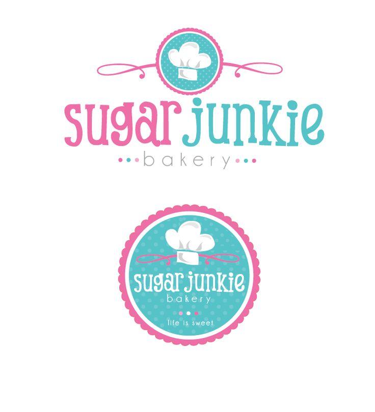 Sugarjunkiebakery eligió un diseño ganador en su concurso de logotipos Por solo USD299, recibieron 88 diseños por parte de 5 diseñadores.