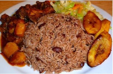 Sumptuous Jamaican Rice and Peas - The Secret Ingredients!