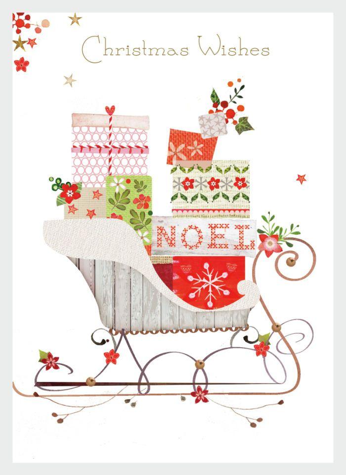 Lynn Horrabin - sleigh.jpg: