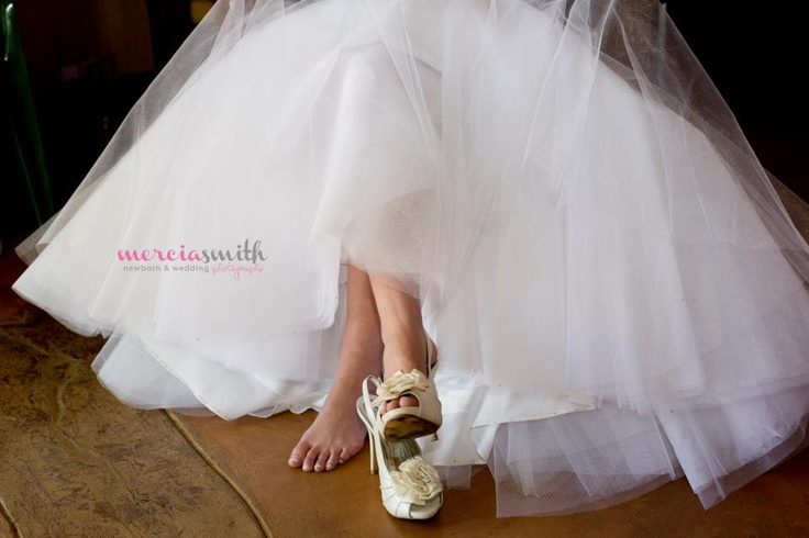 #bride #shoes